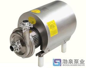 衛生級離心泵(beng)